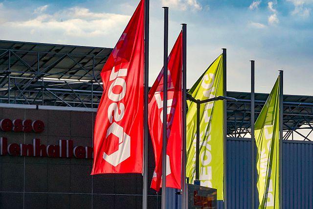 Verschiebung: Solids & Recycling-Technik Dortmund jetzt 2021