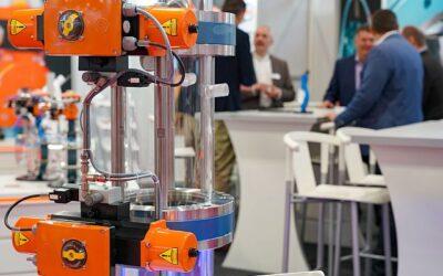 Jubiläums-Solids und Recycling-Technik sind Dortmunds Messe-Anziehungspunkt 2020