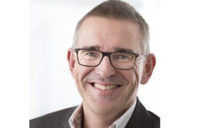 SAMSON: Industrie-4.0-Experte Dr. Thorsten Pötter wird CDO