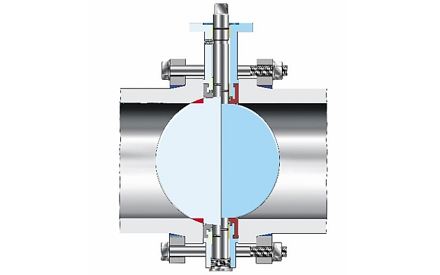 The perfect solution for PE/PP piping systems