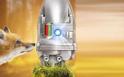 AUMA präsentiert neuen Stellantrieb und neue Automatisierungskonzepte