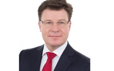 SAMSON beruft neuen CFO in den Vorstand
