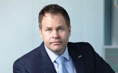 EagleBurgmann Germany: Dr. Andreas Raps übernimmt den Vorsitz in der Geschäftsführung