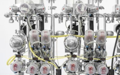 Combi switchbox: New solution for explosive range