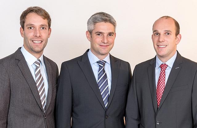 Hartmann Valves: Generation change in the company leadership