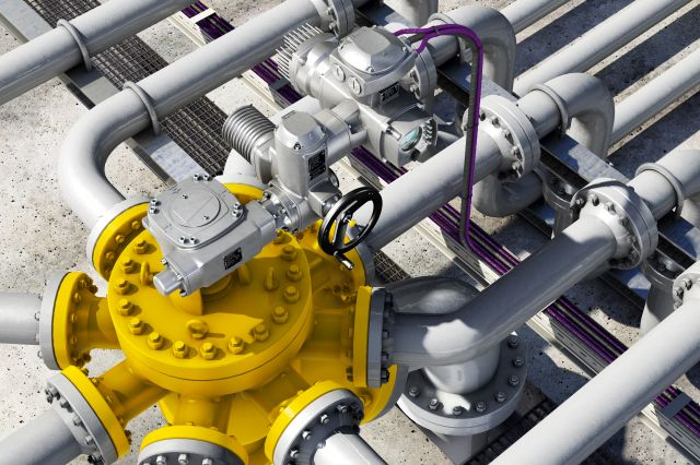High-precision solution for multiport valves