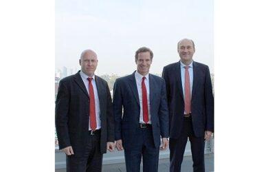 SAMSON AG: Veränderungen im Vorstand