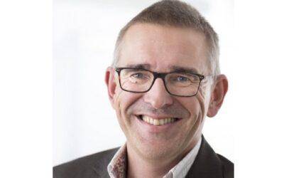 SAMSON: Industry 4.0 Expert Dr. Thorsten Pötter Takes on Position as Chief Digital Officer