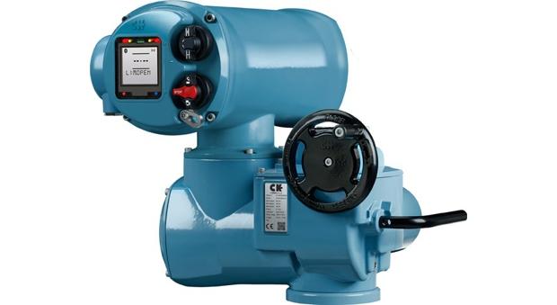 Modular valve actuation system