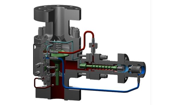 Schroeder Valves: 36 high pressure valves for new Egyptian power station