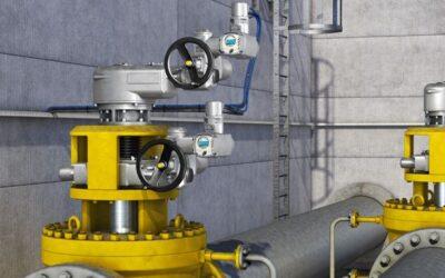 Antriebe: Speziallösungen für die Öl- und Gasindustrie