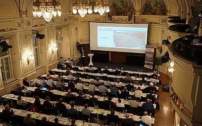 24. Praktikerkonferenz Graz: Neuer Termin 29. Juni  bis 1. Juli 2020