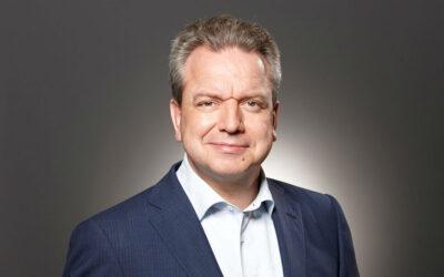 Marcus A. Ketter neuer Finanzvorstand von GEA