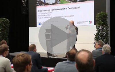 DIAM/DDM voller Erfolg in Bochum, nächstes Branchentreffen in Leipzig