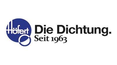 Alwin Höfert - Fabrikation von Spezialdichtungen