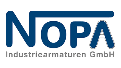 NOPA Industriearmaturen GmbH
