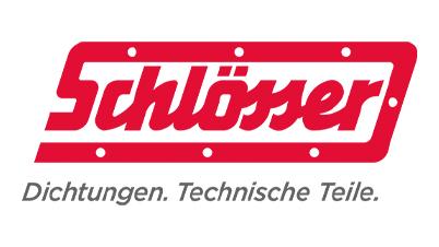 Schlösser GmbH & Co. KG - Dichtungen. Technische Teile.