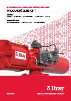 FVZ Bray Antriebs- und Automatisierungstechnik