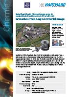 FVZ Hartmann Referenz Chemie Yara DE