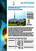 FVZ Hartmann Referenz Erdgasfoerderung Reparatur DEA DE