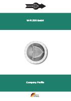 FVZ W-Filter Imagebroschüre ENG