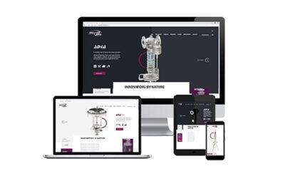 Valsteam launcht neue Webseite