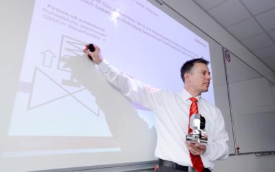 Schulungsangebot für Ventil-, Mess- und Regeltechnik: Mehr Programm und Onlinevariante