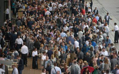 Verschiebung der ACHEMA auf 2022 – Virtuelles Event im Juni 2021