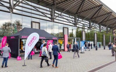 DIAM & DDM – zu perfektem Zeitpunkt zurück in Bochum