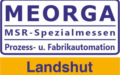 MEORGA MSR-Spezialmesse Landshut