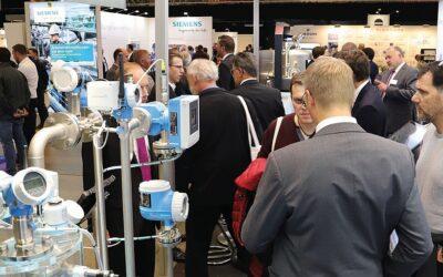 MSR-Spezialmessen für Prozess- und Fabrikautomation 2021
