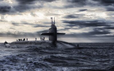 Großauftrag: CIRCOR liefert Kugelhähne für US-Marine