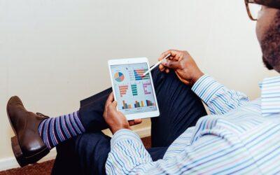 Studie: Wie weit können sich Unternehmen bei der Realisierung von Innovationen auf ERP-System verlassen?
