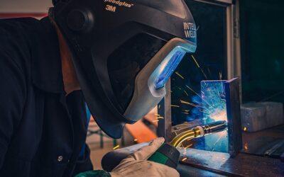 Jahresprognose: Maschinen- und Anlagenbau spürt leichten Rückenwind