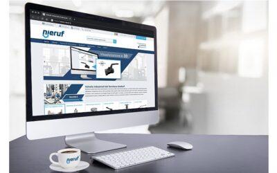 NieRuf startet Onlineplattform für italienischen Industriearmaturenmarkt