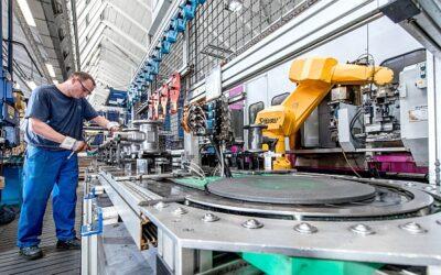 KSB: Bester Ausbildungsbetrieb Deutschlands im Maschinen- und Anlagenbau