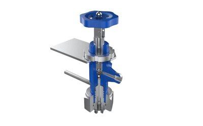 AAS: Neue zum Patent angemeldete Entwicklung: All-in-One-Gehäuseüberdrucksicherung