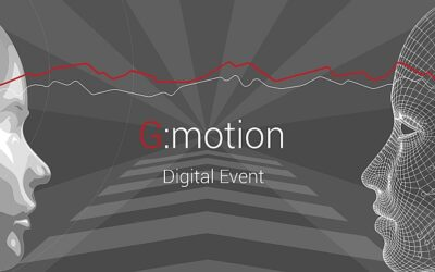 Virtuelles Event mit interaktivem Programm