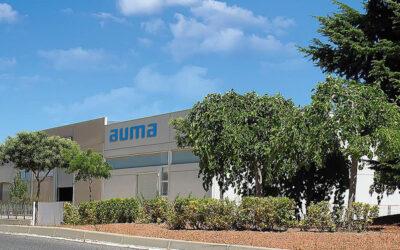 AUMA verstärkt seine Präsenz in Spanien und Portugal