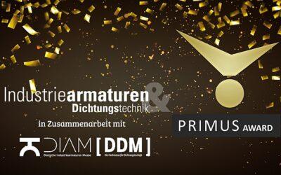 PRIMUS Award 2021 – Abstimmung beendet