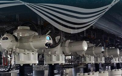 Rotork: Stellantriebe für das norwegische Ölfeld Johan Sverdrup