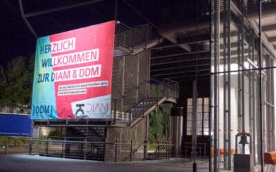 Messecomeback: DIAM & DDM 2021 in Bochum war voller Erfolg