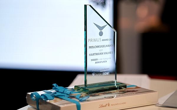 PRIMUS Award 2021 vergeben